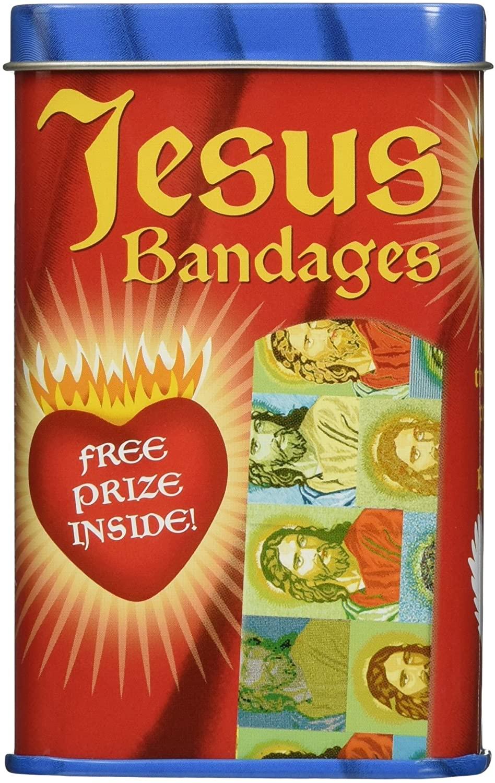 Jesus Bandages