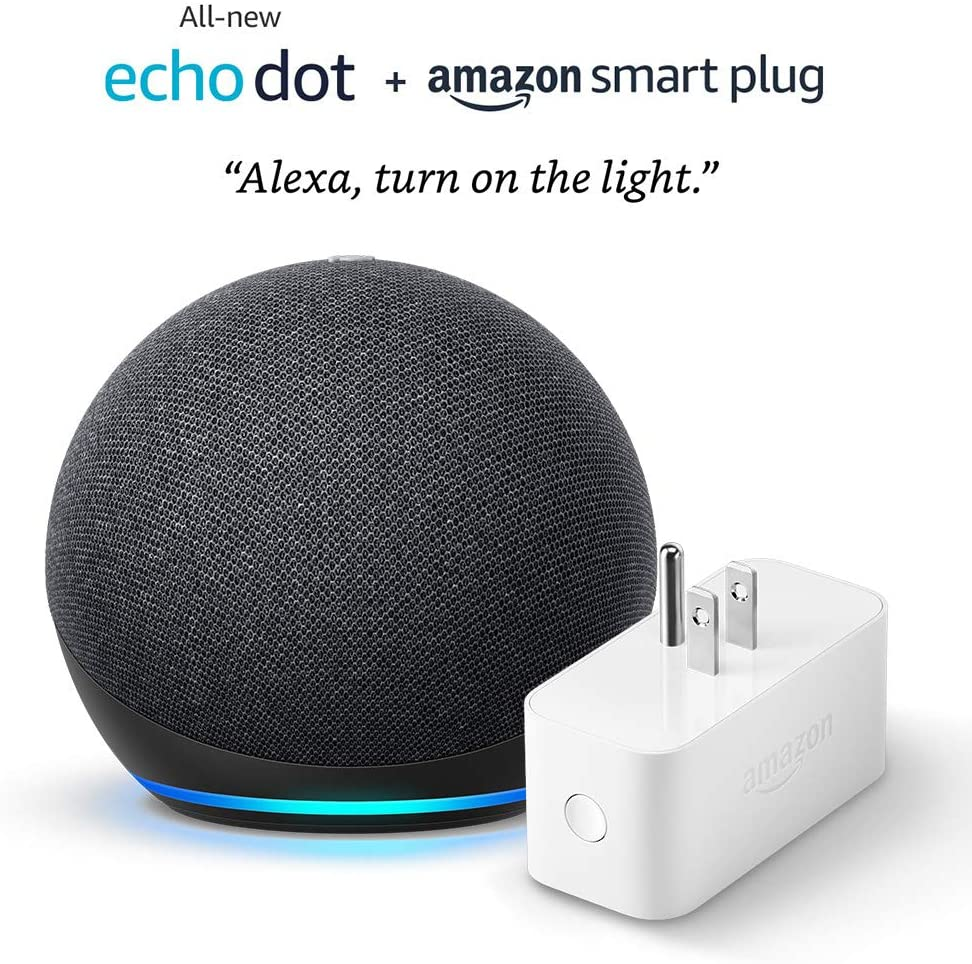 Echo Dot Bundle