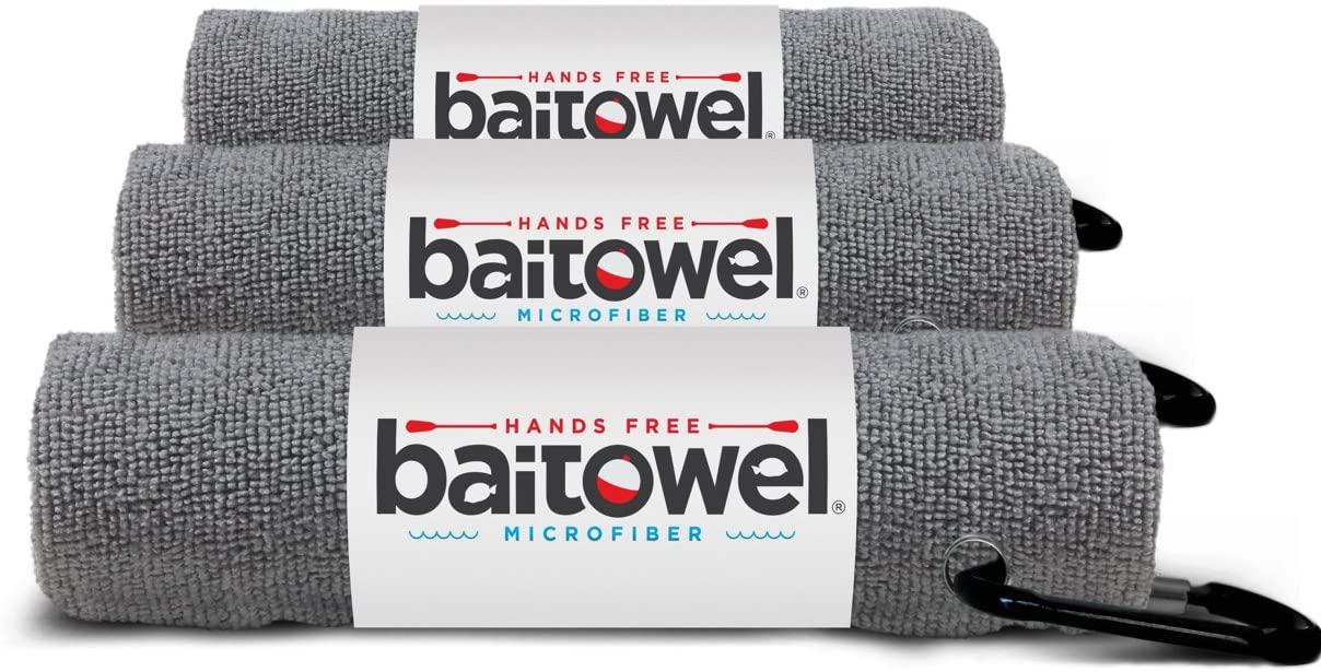 Bait Towel