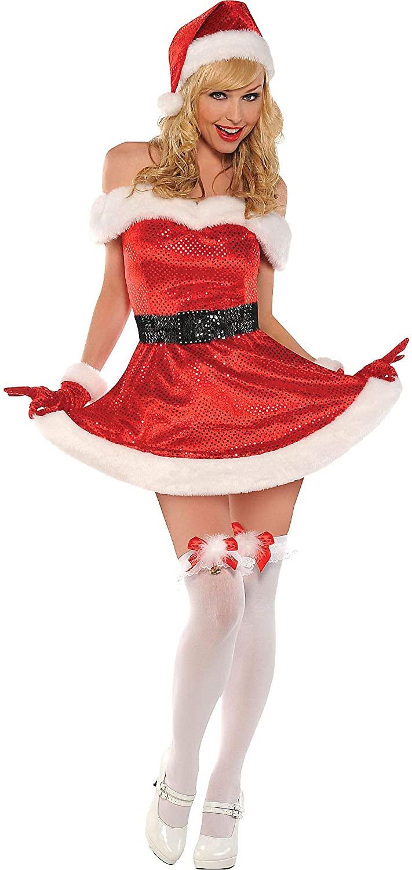 Amscan Christmas Costume