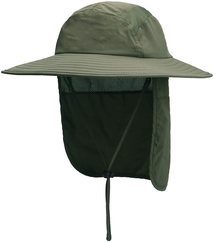 Breathable Sun Cap